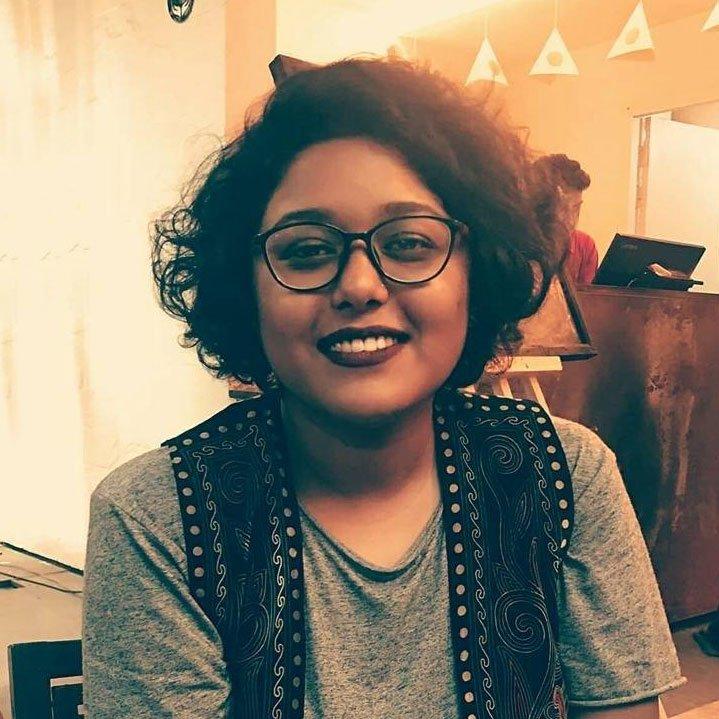 Farzana M. Tunni