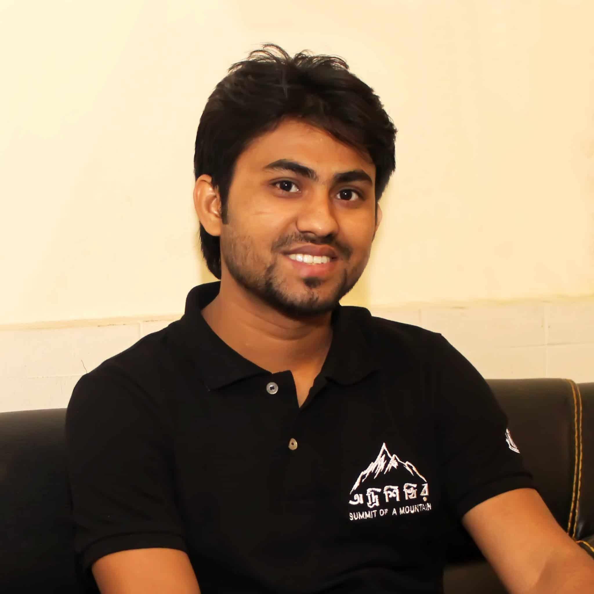 Polas Rahman