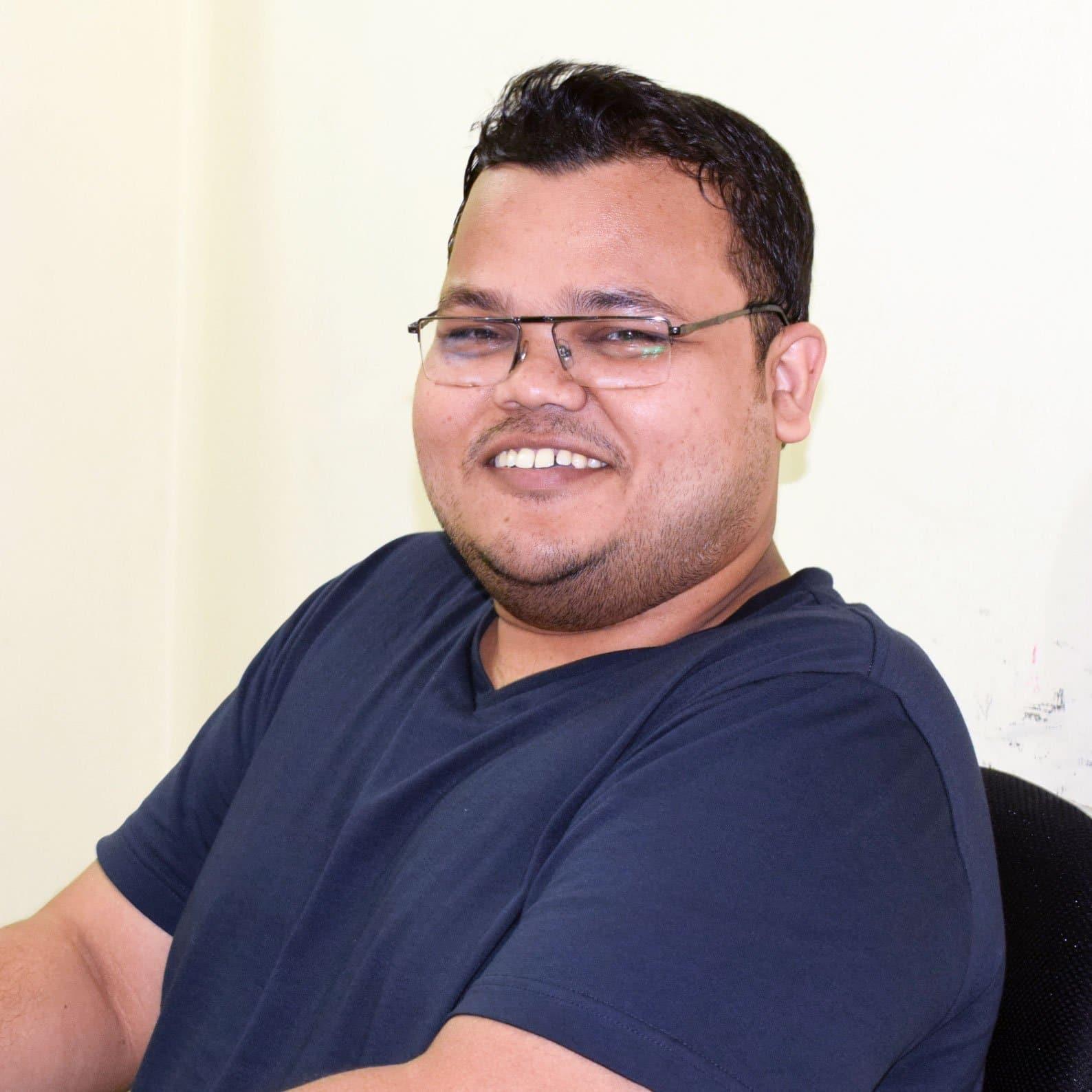 Raju Ahmed Rocky