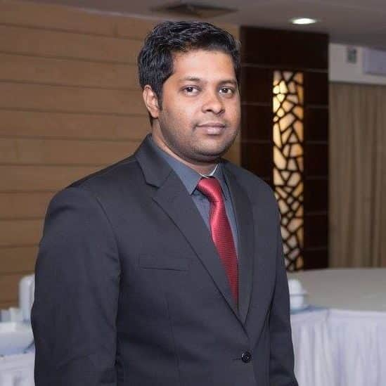 Rifat Ahmed Monster Claw CEO