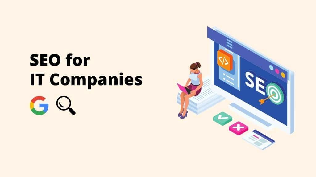 SEO for tech companies